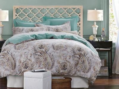 Комплект постельного белья Asabella 784 (размер 1,5-спальный)