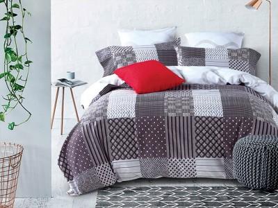 Комплект постельного белья Asabella 785 (размер 1,5-спальный)