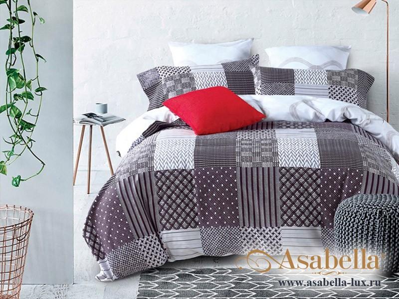Комплект постельного белья Asabella 785 (размер евро)
