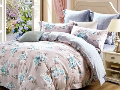 Комплект постельного белья Asabella 786 (размер евро-плюс)
