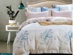 Комплект постельного белья Asabella 787 (размер евро-плюс)