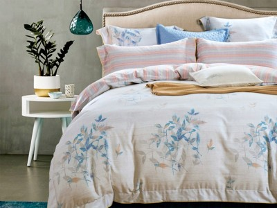 Комплект постельного белья Asabella 787 (размер евро)