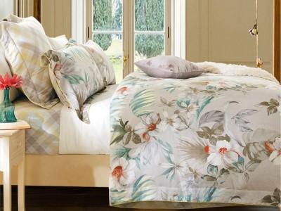Комплект постельного белья Asabella 788 (размер евро-плюс)