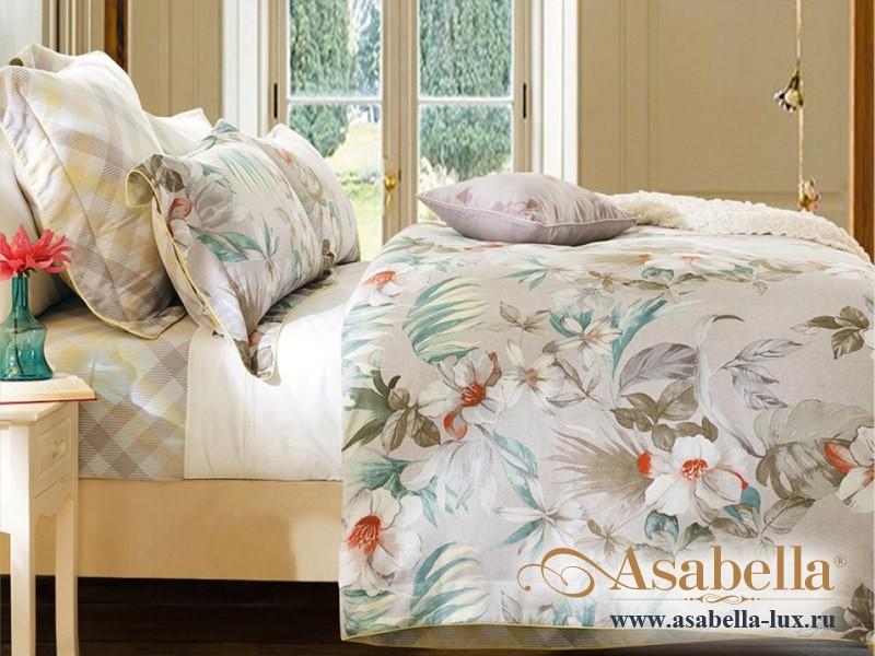 Комплект постельного белья Asabella 788 (размер евро)