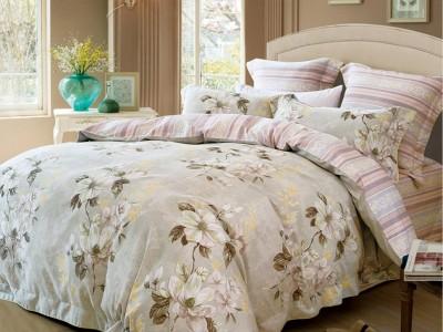 Комплект постельного белья Asabella 789 (размер семейный)