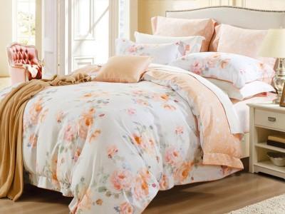 Комплект постельного белья Asabella 790 (размер евро-плюс)