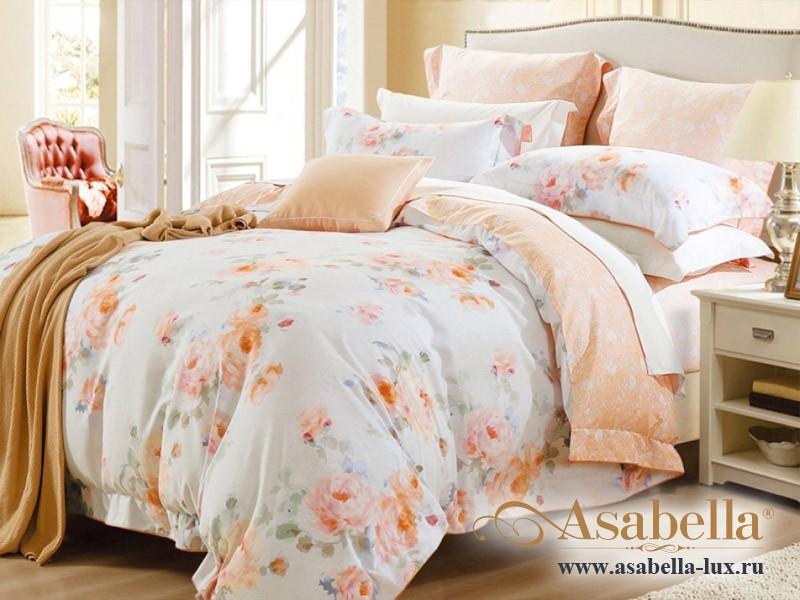 Комплект постельного белья Asabella 790 (размер 1,5-спальный)