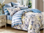 Комплект постельного белья Asabella 791 (размер 1,5-спальный)