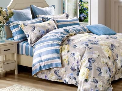Комплект постельного белья Asabella 791 (размер семейный)