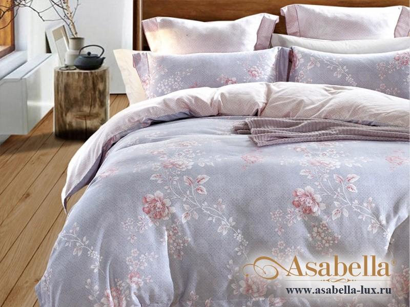 Комплект постельного белья Asabella 793 (размер 1,5-спальный)