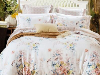 Комплект постельного белья Asabella 794 (размер 1,5-спальный)