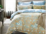 Комплект постельного белья Asabella 795 (размер евро-плюс)