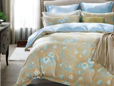Комплект постельного белья Asabella 795 (размер 1,5-спальный)