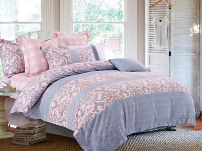 Комплект постельного белья Asabella 797 (размер евро-плюс)