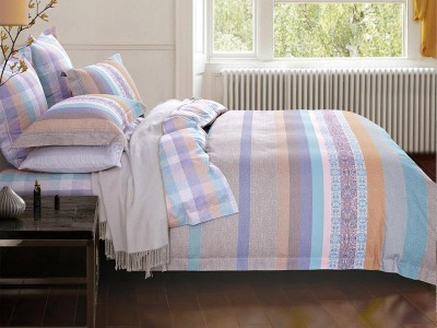 Комплект постельного белья Asabella 798 (размер евро)