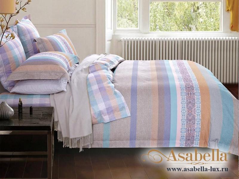Комплект постельного белья Asabella 798 (размер евро-плюс)