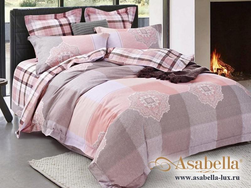 Комплект постельного белья Asabella 799 (размер 1,5-спальный)
