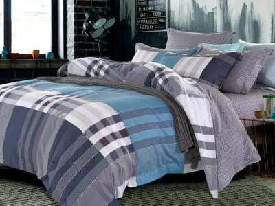 Комплект постельного белья Asabella 800 (размер евро)
