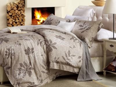 Комплект постельного белья Asabella 803 (размер евро)