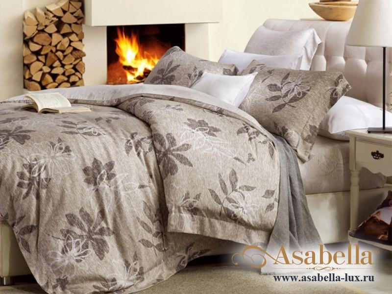 Комплект постельного белья Asabella 803 (размер семейный)