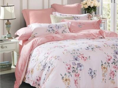 Комплект постельного белья Asabella 805 (размер семейный)