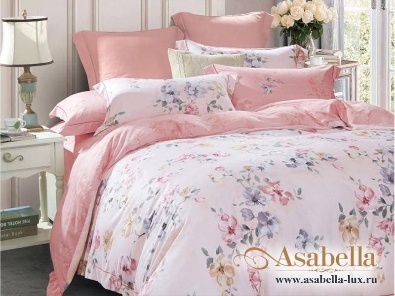 Комплект постельного белья Asabella 805 (размер евро)