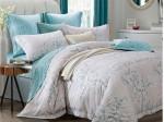 Комплект постельного белья Asabella 806 (размер 1,5-спальный)