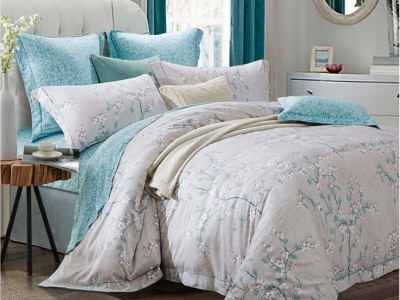 Комплект постельного белья Asabella 806 (размер евро)