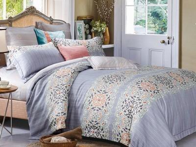 Комплект постельного белья Asabella 808 (размер 1,5-спальный)