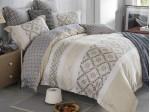 Комплект постельного белья Asabella 809 (размер 1,5-спальный)