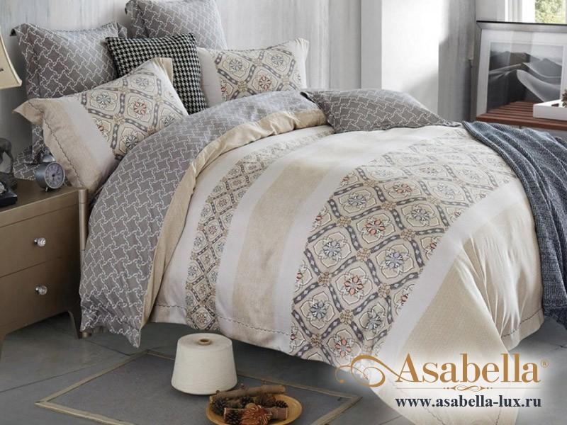 Комплект постельного белья Asabella 809 (размер евро-плюс)
