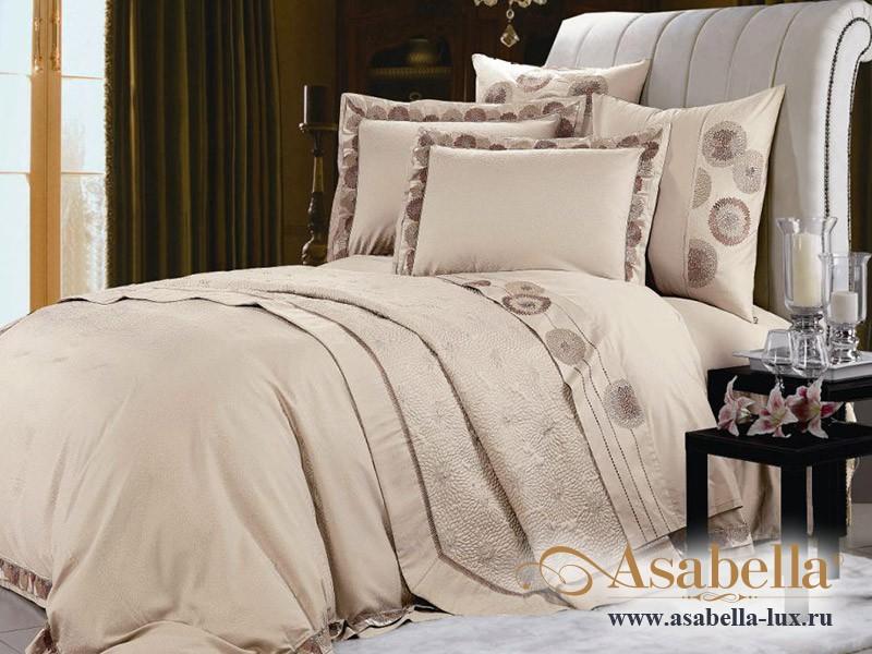 Комплект постельного белья Asabella 809A (размер семейный)