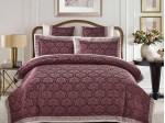Комплект постельного белья Asabella 810 (размер 1,5-спальный)