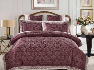 Комплект постельного белья Asabella 810 (размер евро-плюс)