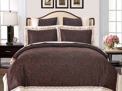 Комплект постельного белья Asabella 811 (размер 1,5-спальный)