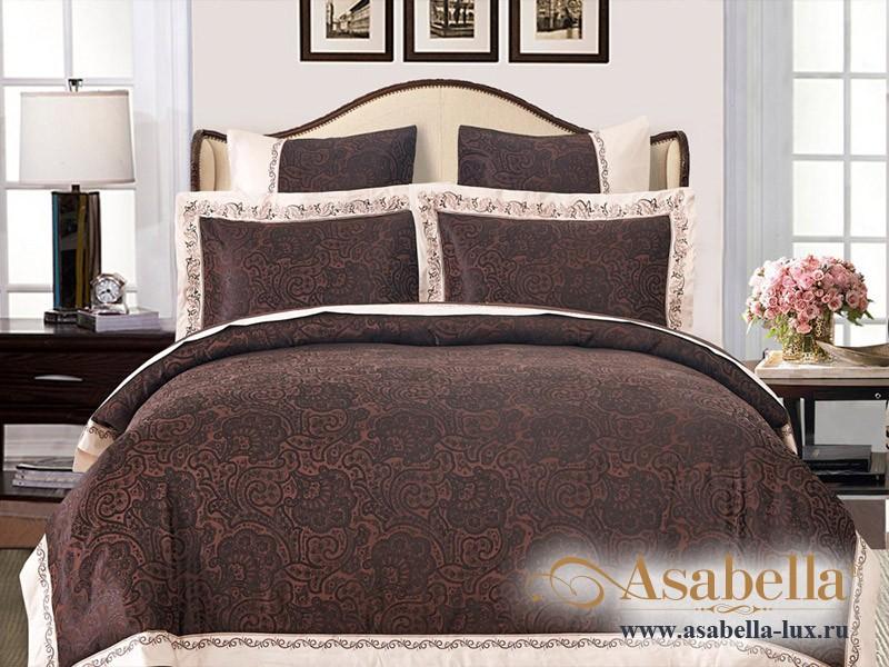 Комплект постельного белья Asabella 811 (размер евро-плюс)