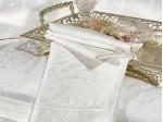 Комплект постельного белья Asabella 812 (размер евро)