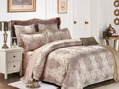Комплект постельного белья Asabella 813 (размер евро)