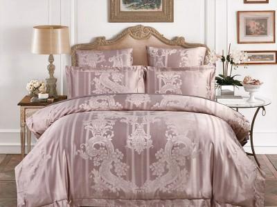 Комплект постельного белья Asabella 814 (размер 1,5-спальный)