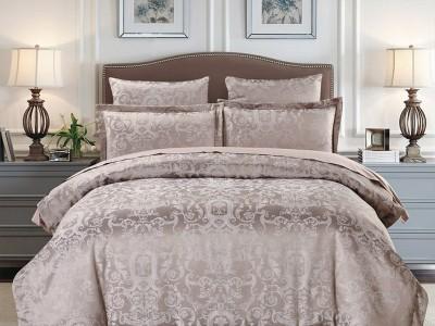Комплект постельного белья Asabella 815 (размер евро)