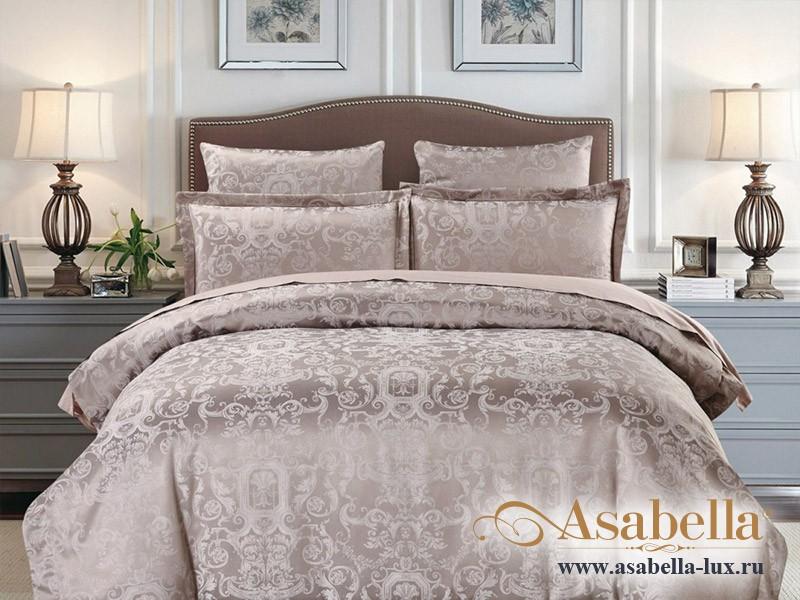 Комплект постельного белья Asabella 815 (размер семейный)