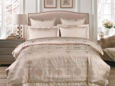 Комплект постельного белья Asabella 816 (размер евро)
