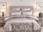 Комплект постельного белья Asabella 817 (размер евро)