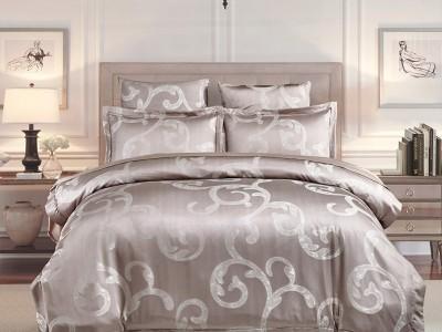Комплект постельного белья Asabella 817 (размер 1,5-спальный)