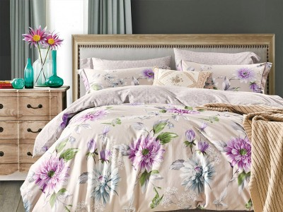 Комплект постельного белья Asabella 819 (размер евро)