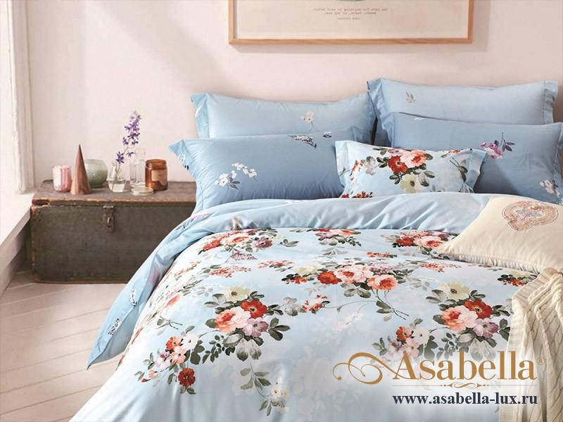 Комплект постельного белья Asabella 822 (размер 1,5-спальный)