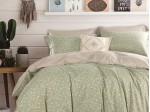 Комплект постельного белья Asabella 824-4S (размер 1,5-спальный)
