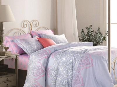 Комплект постельного белья Asabella 825 (размер семейный)