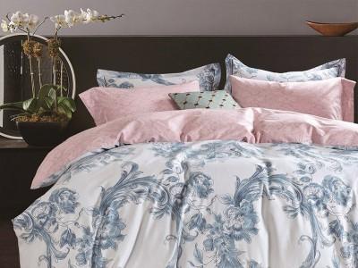 Комплект постельного белья Asabella 827 (размер 1,5-спальный)