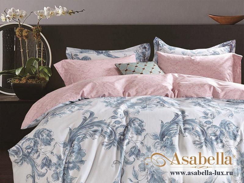 Комплект постельного белья Asabella 827 (размер евро)